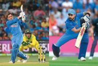 Cricket World Cup 2019: Odds On Favourite India Banking On Virat Kohli-MS Dhoni Harmony