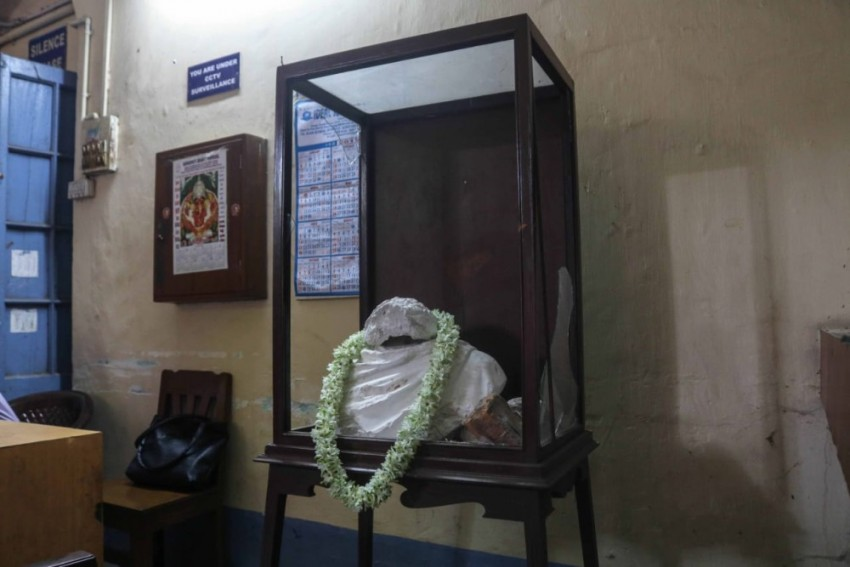 Who Is Ishwarchandra Vidyasagar, The Social Reformer Whose Bust Was Vandalised In Kolkata?