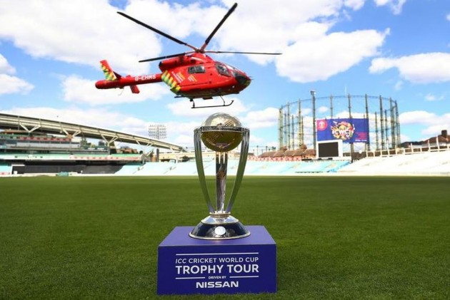 ICC Cricket World Cup 2019: Highest-Ever Prize Money On Offer, Winners to get 28.6 Crores