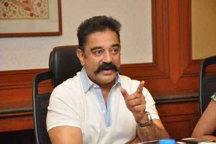 Every Religion Has Its Own Terrorists: Kamal Haasan Cites History To Defend Godse Remark