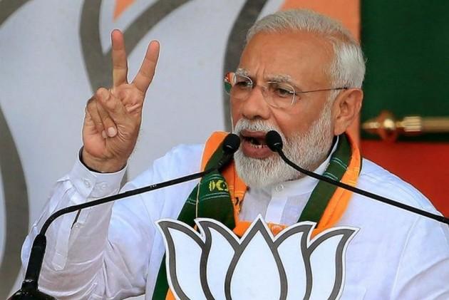 I Can't Forgive Pragya Singh Thakur For Calling Nathuram Godse A 'Deshbhakt': PM Modi
