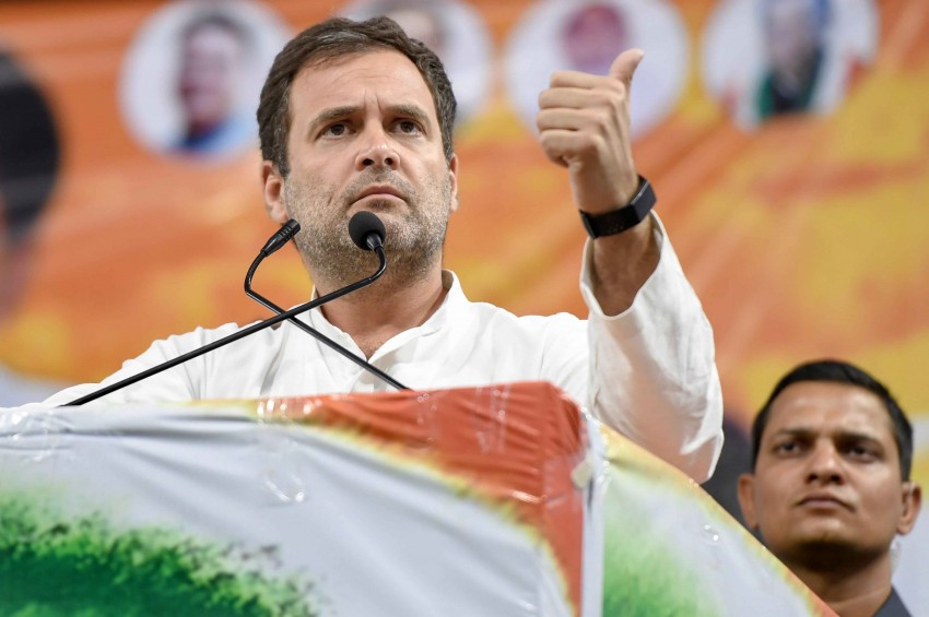 EXCLUSIVE | Probe Into Rafale Deal Will Be Objective, Not Vindictive, Says Rahul Gandhi