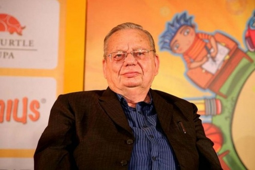 Got Freedom But Lost Friends, Saw Division: Ruskin Bond On 1947