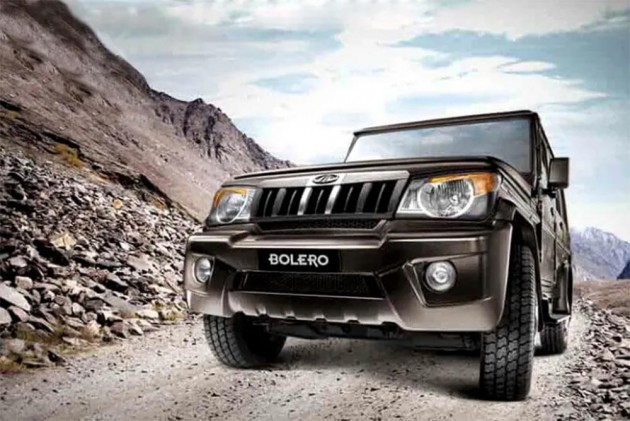 Mahindra Bolero To Be Updated For Upcoming Safety Norms