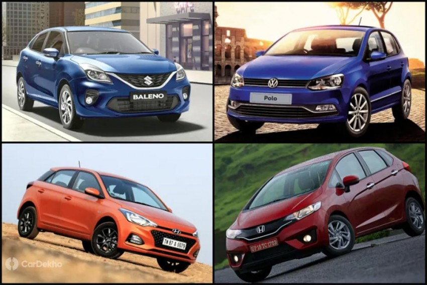 Maruti Baleno, Hyundai Elite i20 Most Popular Premium Hatchbacks In April 2019