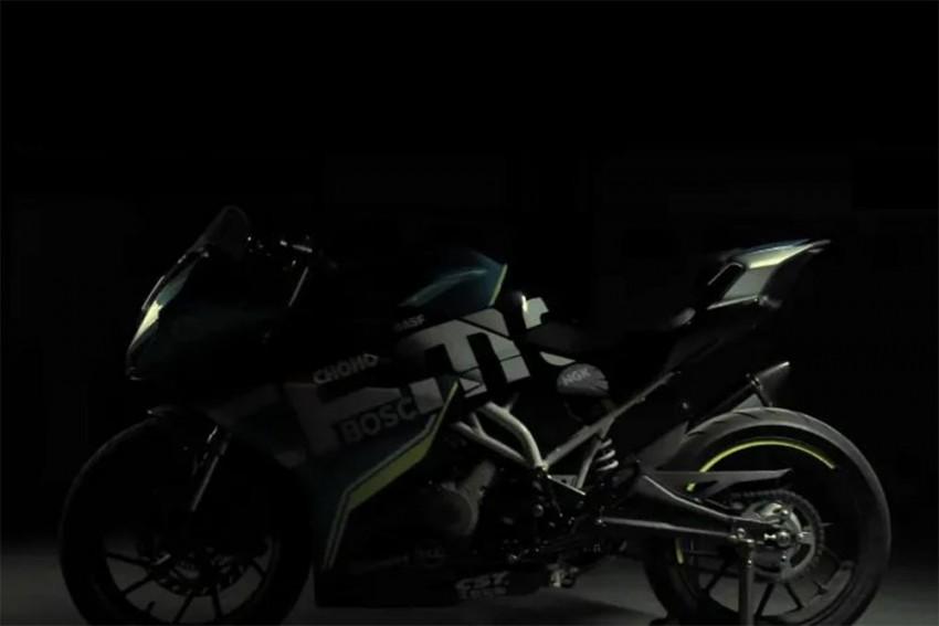 CFMoto 250 SR: KTM RC 200 Rival Incoming?