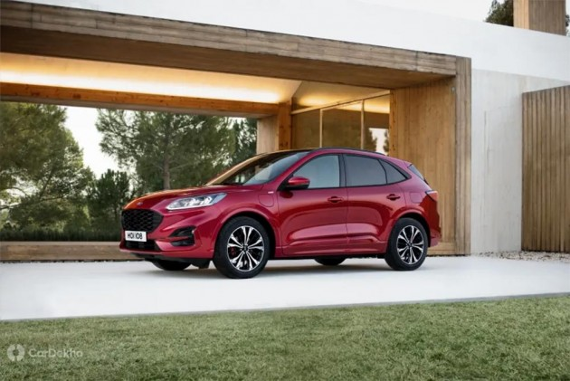 Ford Readying Hyundai Creta Rival For 2022 Launch