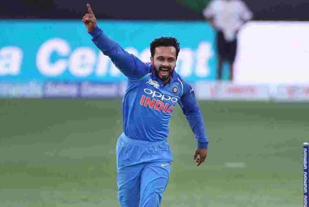 Cricket World Cup 2019: Massive Boost For India As Kedar Jadhav Declared Fit