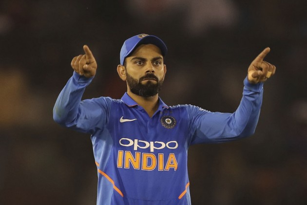 Cricket World Cup 2019, India Preview: Virat Kohli's Hour Of Reckoning In His Bid To Create Lasting Legacy