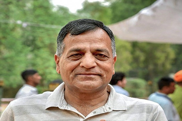Election Commissioner Ashok Lavasa Recuses Himself From Poll Code Meetings Amid Dissent Over Clean Chits