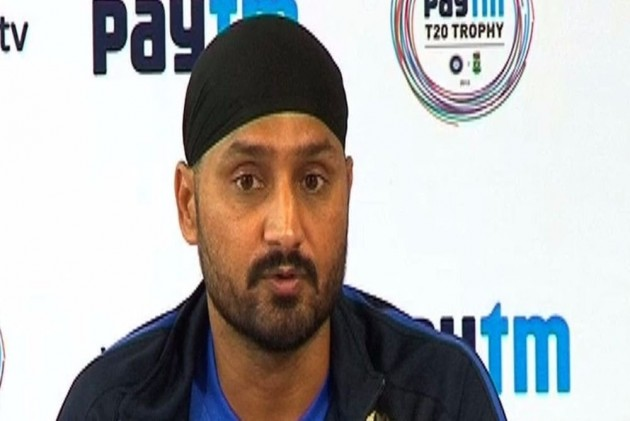 Team Management Should Give MS Dhoni Freedom To Attack From Start: Harbhajan Singh