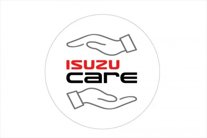 Isuzu Summer Service Camp During 20-25 May