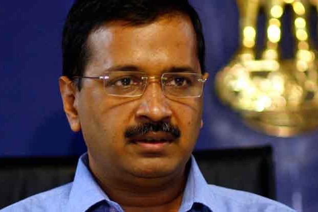 Delhi BJP Slams Kejriwal's Statement On Possible Assassination As 'Highly Damaging' For Police