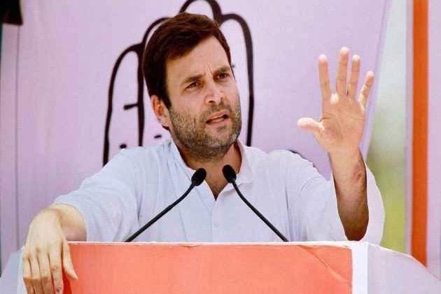 Rahul Gandhi Slams 'EC's Capitulation Before Modi & His Gang'