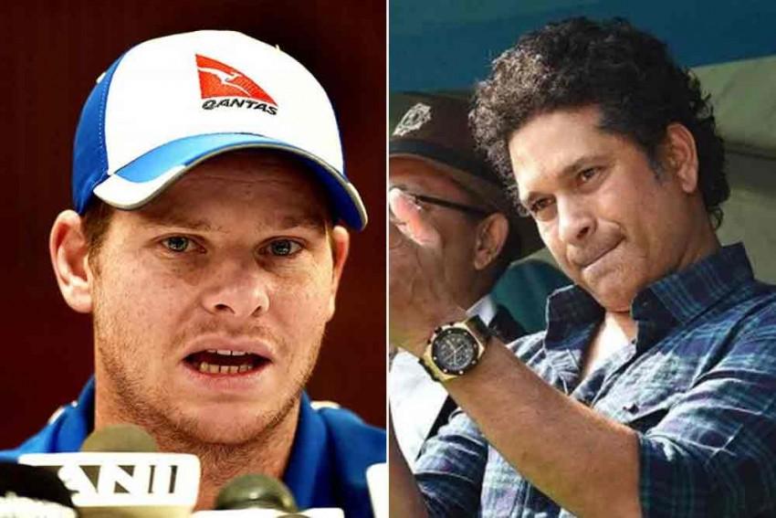 Cricket World Cup 2019: Believe It Or Not, Justin Langer Sees Sachin Tendulkar In Steve Smith
