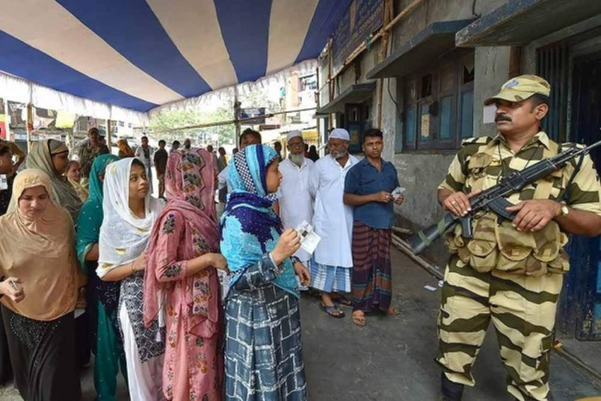 LIVE: Voting For Lok Sabha Elections 2019 Ends