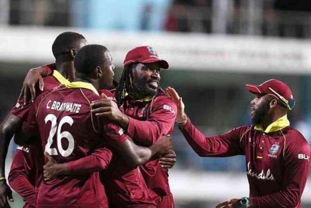 West Indies Open Cricket World Cup 2019 Doors To Two Legends