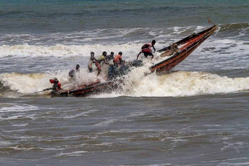 Cyclone Fani To Gaja: Here's How Tropical Storms Get Their Names