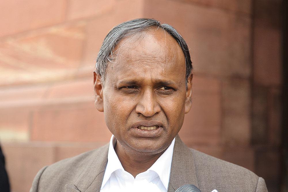 Modi Became OBC For Votes: Udit Raj