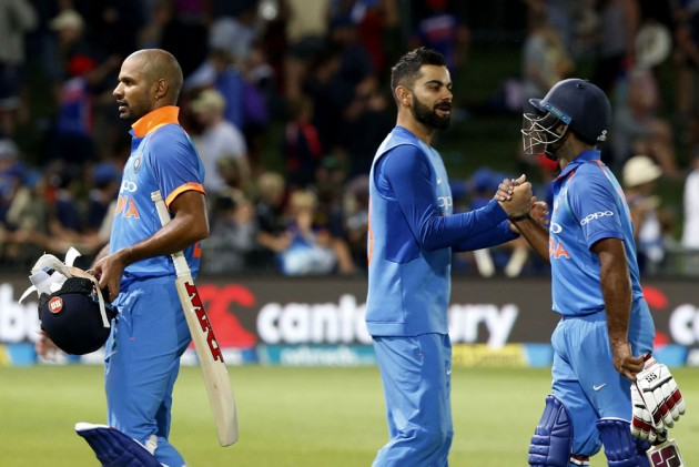 Cricket World Cup 2019: India Confirm  Their 15-Member Final Squad, Claims Report