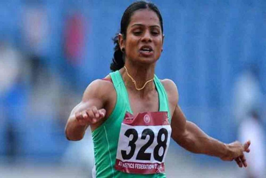 I'm Alive, Don't Show Me Court Order: Angry Mother Tells Dutee Chand On Same-Sex Relationship