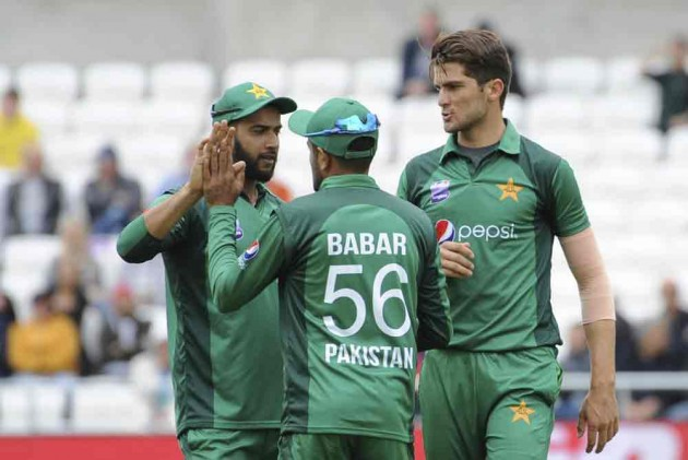 Pakistan Announce Final Squad For Cricket World Cup