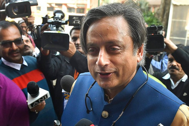 '56 Exit Polls Proved Wrong In Australia, Wait Till May 23 For Real Results,' Says Shashi Tharoor