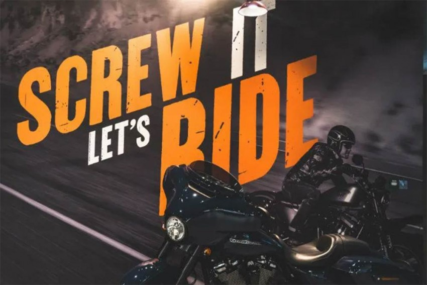 Harley-Davidson University Workshop 2.0: Time To Break Out The Tools