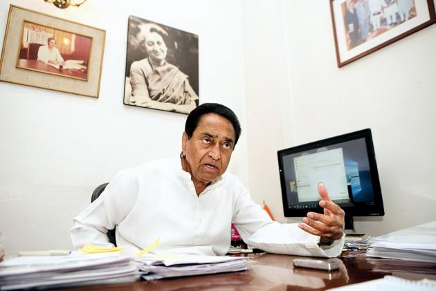 BJP Wants Kamal Nath Govt To Prove Majority, Writes Letter To Governor For Special Session