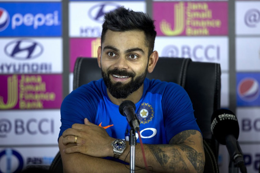 Cricket World Cup 2019: Virat Kohli Reveals The Pillars Of Indian Attack
