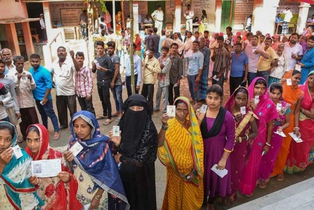 Election Commission Announces Re-Polling At One Kolkata Booth