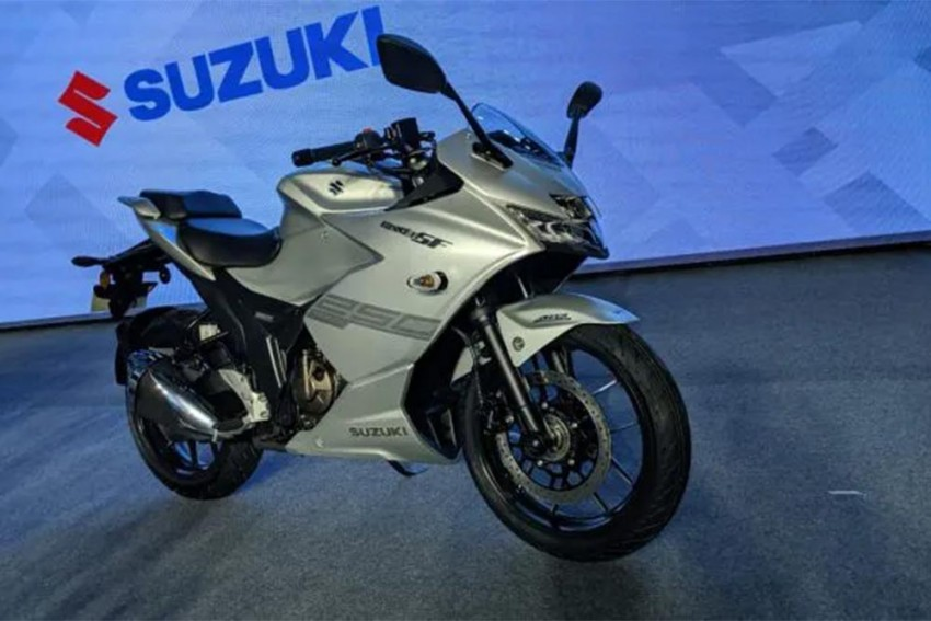Suzuki Gixxer SF 250: 5 Things To Know