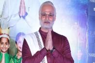 'PM Narendra Modi' Not A Political Film, BJP Did Not Fund It: Producer Sandip Ssingh