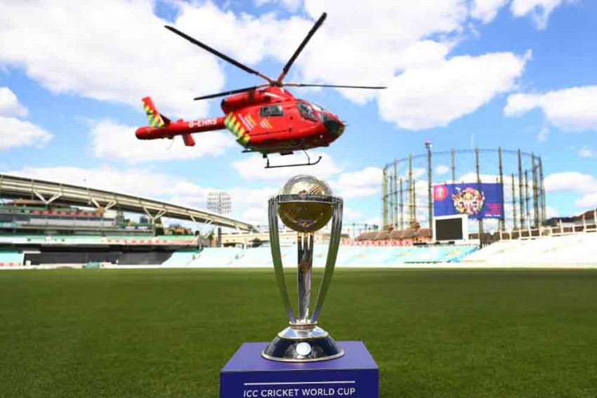 Cricket World Cup 2019: 41 Records You Need To Know From Cricket's Biggest Tournament