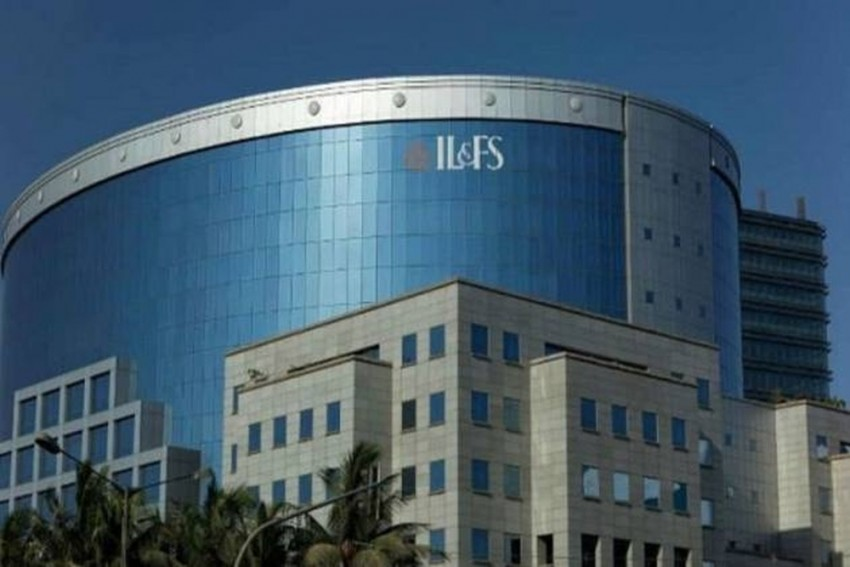 ED Conducts Fresh Raids In Mumbai In Connection With IL&FS Payment Default Case
