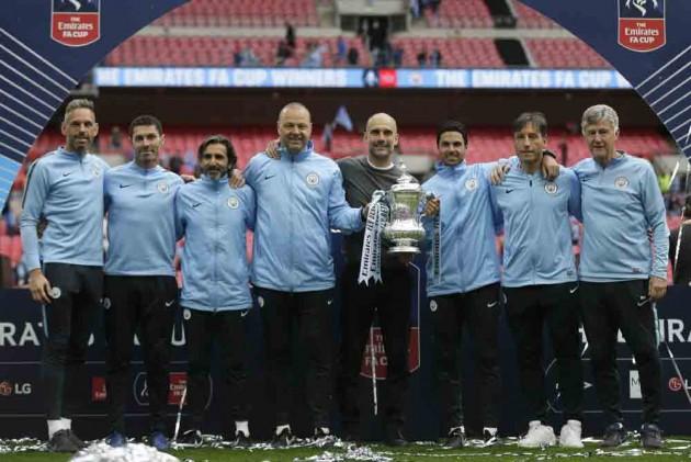 Manchester City, Paris Saint-Germain Should Be Ban From European Club Competitions: La Liga Chief Javier Tebas