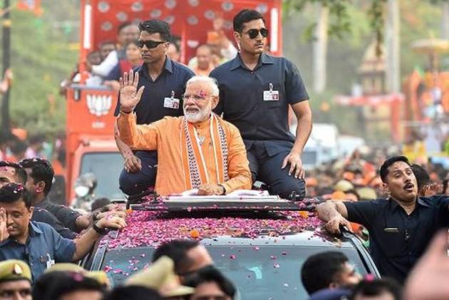 Rahul Gandhi vs Smriti Irani, Modi vs Ajay Rai, Rajnath vs Poonam Sinha: Key Contests In UP
