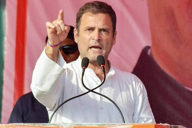 Anxious Congress, UPA Allies Await LS Poll Results After Exit Poll Trauma