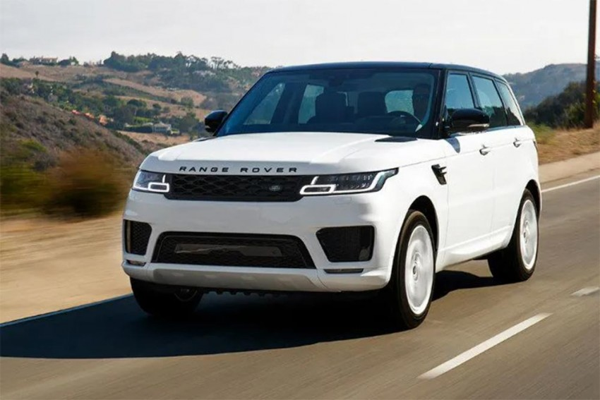 Range Rover Sport Gets 2.0L Ingenium Engine; Launched At Rs 86.71 Lakh
