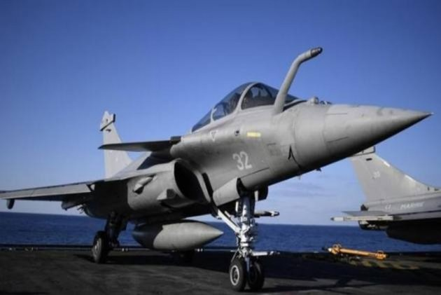 Attempted Break-in at Indian Air Force's Paris Office Handling Rafale Data: Report
