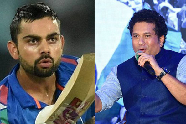 Cricket World Cup 2019: There Will Be Disappointment If India Rely Too Heavily On Virat Kohli, Warns Sachin Tendulkar