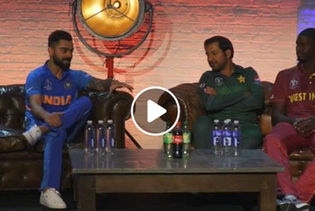 Cricket World Cup 2019: Who's The Opposition Player Virat Kohli 'Chooses' To Have In The Indian Team – WATCH To Know