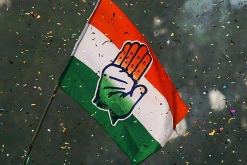 In The Middle Of Saffron Storm, Punjab Stands Firm With Congress