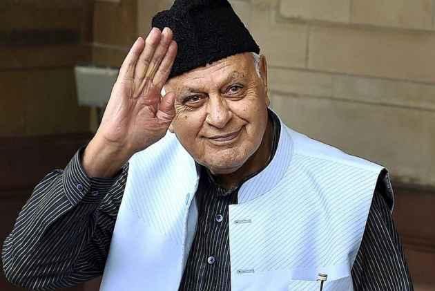 Farooq Abdullah's NC Sweeps Kashmir Valley, BJP Wins Jammu, Ladakh