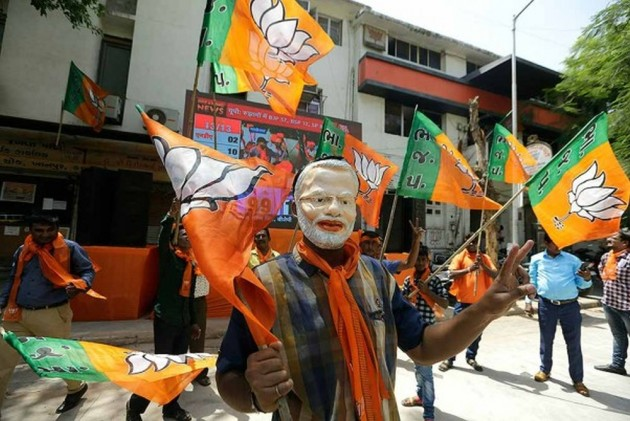 For BJP, 2019 Mandate Is More Decisive Than 2014