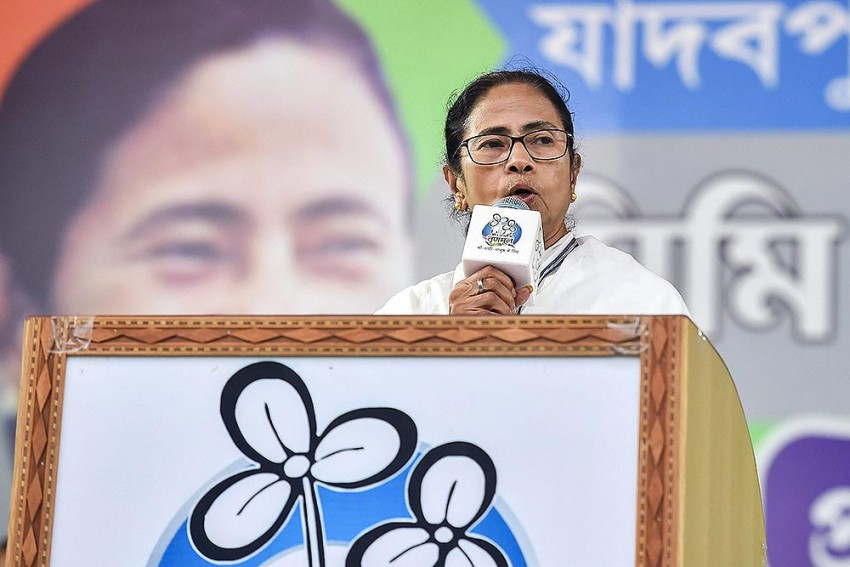 Lok Sabha Election Results: 'All Losers Are Not Losers,' Says Mamata Banerjee After BJP's Big Gains in Bengal