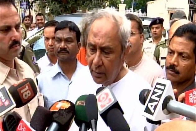 Naveen Patnaik's BJD Set To Sweep Odisha In Assembly Polls, Leading In Lok Sabha Elections