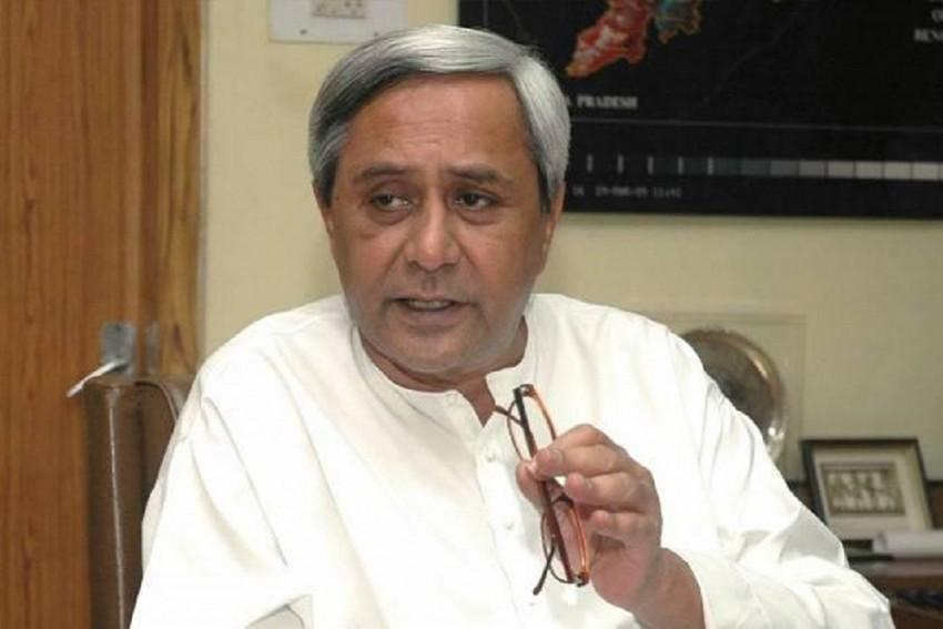 Brand Naveen Trumps Brand Modi In Odisha