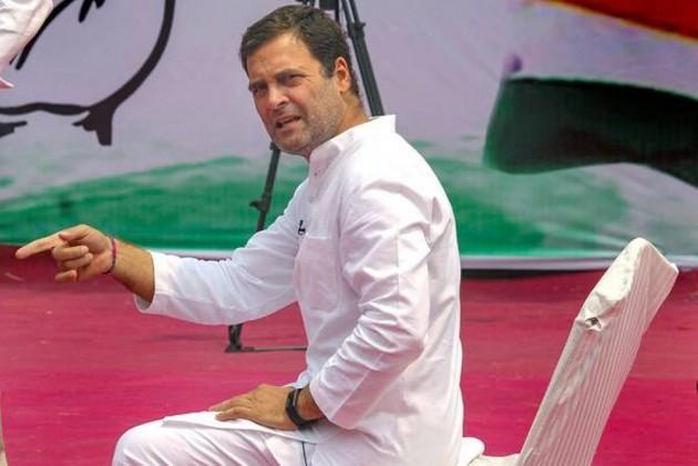 Should Rahul Gandhi Resign As Congress President Now?