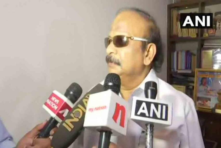 Lok Sabha Elections 2019: Congress' Bengaluru Central Candidate Rizwan Arshad Accuses Roshan Baig Of Helping BJP